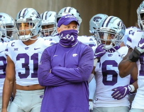 Kansas State Wildcats: CFN College Football Preview 2021