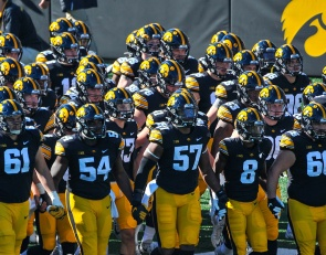 Iowa Hawkeyes: CFN College Football Preview 2021