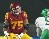 NFL Draft Guard, Center Rankings 2021: From The College Perspective