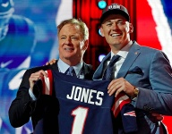 New England Patriots 2021 NFL Draft Analysis From The College Perspective