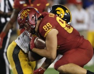 ESPN Announces Early College Football Game Times, Networks