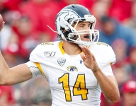 Kent State Golden Flashes: CFN College Football Preview 2021