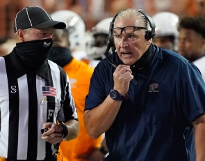 UTEP Miners: CFN College Football Preview 2021