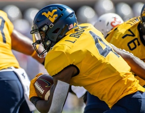West Virginia Mountaineers: CFN College Football Preview 2021