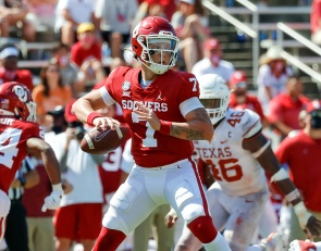 College Football Odds: Early BetMGM Big Game Lines. Where Are The Values?