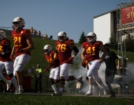 Iowa State Cyclones: CFN College Football Preview 2021
