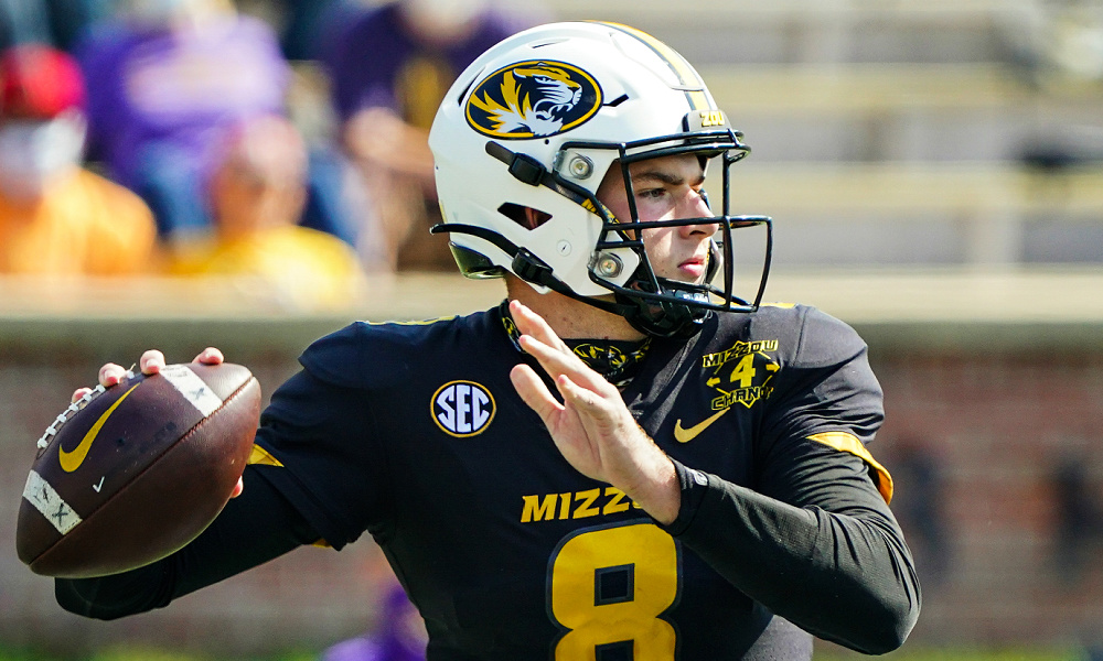 Missouri Tigers: CFN College Football Preview 2021