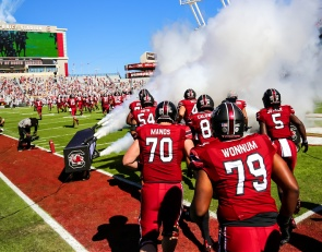 South Carolina Gamecocks: CFN College Football Preview 2021