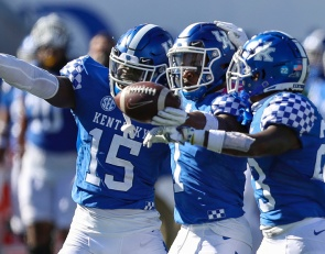 Kentucky Wildcats: CFN College Football Preview 2021