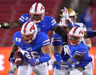 SMU Mustangs: CFN College Football Preview 2021