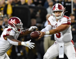 Miami University RedHawks: CFN College Football Preview 2021