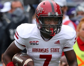 Arkansas State Red Wolves: CFN College Football Preview 2021