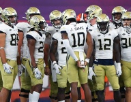 Georgia Tech Yellow Jackets: CFN College Football Preview 2021