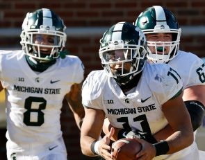 Michigan State Spartans: CFN College Football Preview 2021