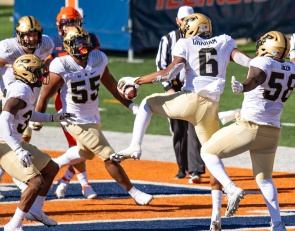 Purdue Boilermakers: CFN College Football Preview 2021