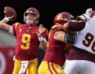 USC Trojans: CFN College Football Preview 2021