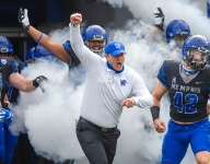 Memphis Tigers: CFN College Football Preview 2021