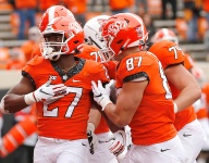 Oklahoma State Cowboys: CFN College Football Preview 2021