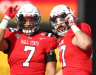 Ball State Cardinals: CFN College Football Preview 2021
