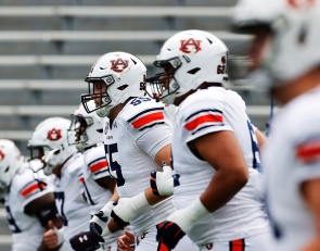 Auburn Tigers: CFN College Football Preview 2021