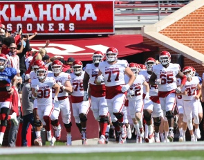 Oklahoma Sooners: CFN College Football Preview 2021