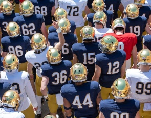 Notre Dame Fighting Irish: CFN College Football Preview 2021