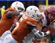 Big 12 Preseason Predictions For Every Game: Preview 2021