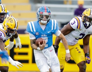 SEC Preseason Predictions For Every Game: Preview 2021