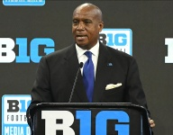 Big Ten Expansion. What Does The Conference Do Now?: Daily Cavalcade