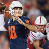 College Football Odds: Opening Early Lines, Values Week 1