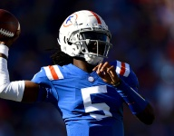 Top Heisman Candidates - Other Than The Obvious: 21 for 2021 Preseason Topics No. 3