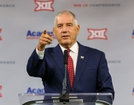 College Football Expansion: What Can The Big 12 Do? Daily Cavalcade