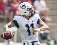 UConn vs Holy Cross Prediction, Game Preview