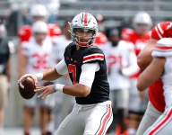 5 Best College Football Predictions Against The Spread: Week 1 Thursday