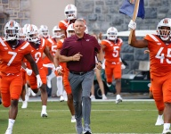 Virginia Tech vs Middle Tennessee Prediction, Game Preview