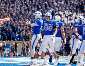 Air Force vs Navy Prediction, Game Preview