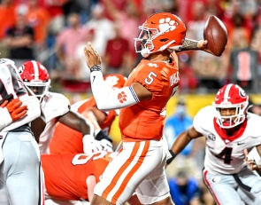 Bowl Projections, College Football Playoff Predictions: Week 1