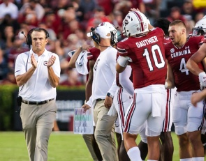 10 Best College Football Predictions Against The Spread: Week 2