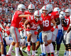 Bowl Projections, College Football Playoff Predictions: Week 3
