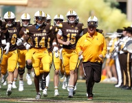 Wyoming vs UConn Prediction, Game Preview