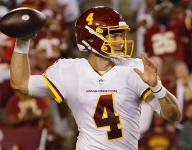 Washington vs Buffalo Prediction, Game Preview, Lines, How To Watch
