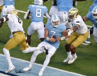 College Football Odds: Opening Early Lines, Values Week 9
