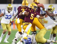 10 Best College Football Predictions Against The Spread: Week 5