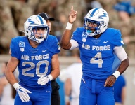 Wyoming vs Air Force Prediction, Game Preview