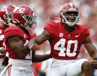Coaches Top 25 Poll powered by USA TODAY, Rankings: Week 5