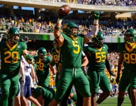 Big 12 Predictions, Schedule, Game Previews, Lines, How To Watch: Week 9